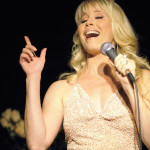 Live Performance of Empire State of Mind at The Laurie Beechman Theatre NYC - July 2010