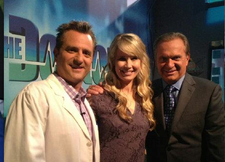 The GPS Girl® Appears on National Television on The Doctors