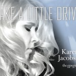 Take a Little Drive postcard 1