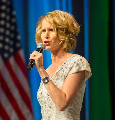 Live Performance The Star Spangled Banner – NSA Convention Opening San Diego – July 2014
