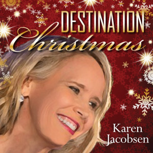 Destination Christmas cover
