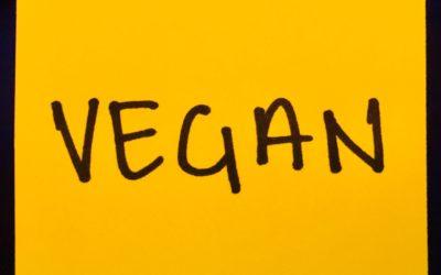 My Vegan Story (The Quick Version)