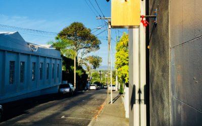 Little Bird – Auckland, New Zealand